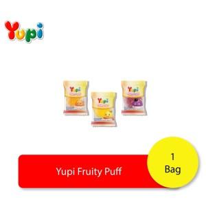 Yupi Fruity Puff 120 gr