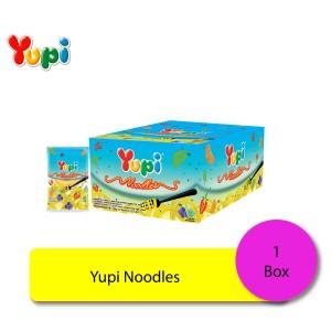 Yupi Noodles Box isi 24 pc