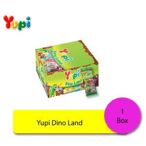 Yupi Dino Land