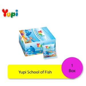 Yupi School Of Fish