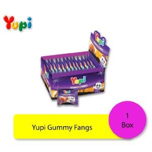 Yupi Gummy Fangs