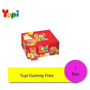 Yupi Gummy Fries