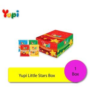 Yupi Little Stars Box
