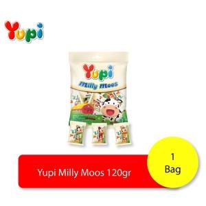 Yupi Milly Moos 120 gr