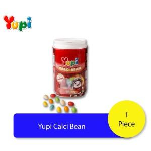 Yupi Calci Bean 70 gr