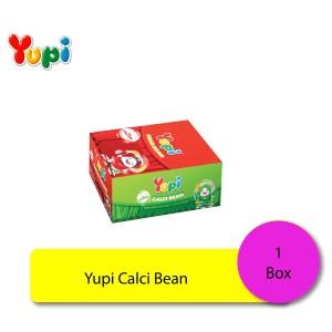 Yupi Calci Bean Box
