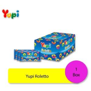 Yupi Roletto
