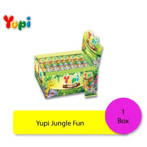 Yupi Jungle Fun