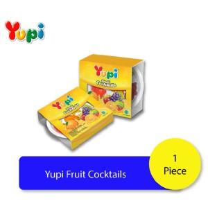Yupi Fruit Cocktails 24 gr