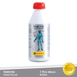 PARAM KOCOK 75ML