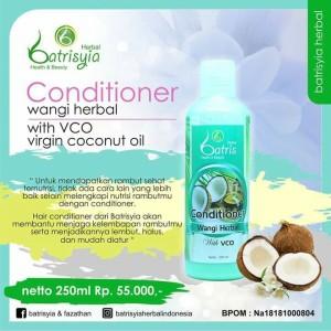 Batrisyia Hair Conditioner | Batrisyia Conditioner | Batrisyia Herbal