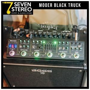 Mooer Black Truck Effect Strip
