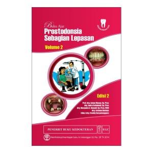 EGC Buku Ajar Prostodonsia Sebagian Lepasan Vol. 2 Edisi 2