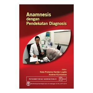 EGC Anamnesis dengan Pendekatan Diagnosis