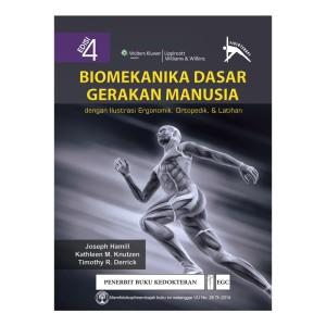 EGC Biomekanika Dasar Gerakan Manusia Edisi 4