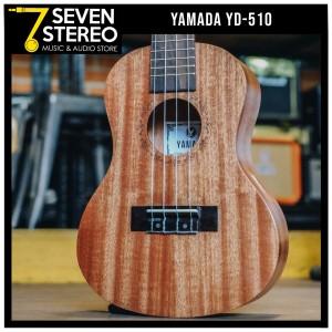 YAMADA YD-51D CONCERTO // CONCERT UKULELE