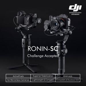 DJI Ronin SC Basic