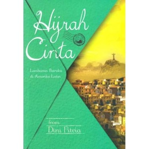 Hijrah Cinta by Dini Fitria