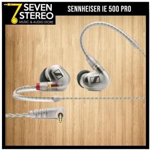 Sennheiser IE500 PRO - IE 500 PRO In Ear Monitor
