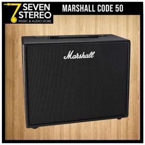 Marshall Code 50 Digital Combo Amplifier