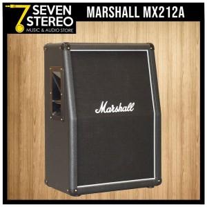 Marshall MX212A - 160W 2x12 Vertical Slant Cabinet ampli