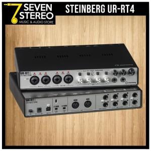 Steinberg UR-RT4 Audio Interface - Soundcard