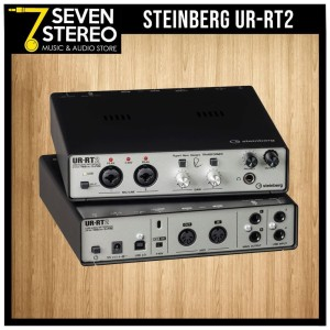 Steinberg UR-RT2 Audio Interface - Soundcard
