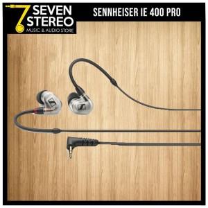 Sennheiser IE400 PRO - IE 400 PRO In Ear Monitor