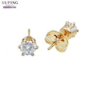 XUPING ANTING TUSUK GOLD MATA 1 0151061605