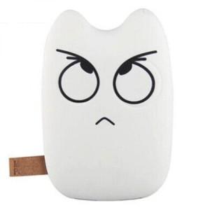 Murah! Totoro Karakter Dengyan Power Bank 10400mAh