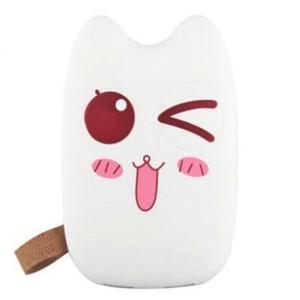 Murah! Totoro Karakter Mengmei Power Bank 10400mAh