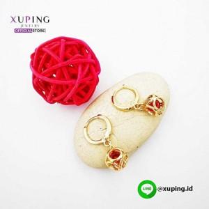 XUPING ANTING JURAI KUBUS GOLD 0171190064