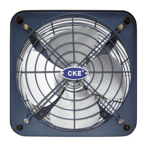 "Exhaust Fan Standard 6"" inch (exhaust tembok)"