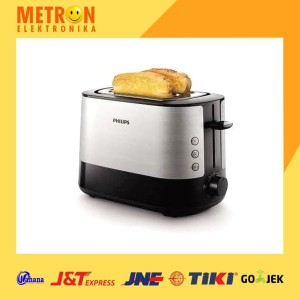 PHILIPS HD 2637/90 Pemanggang Roti / TOASTER PHILIPS HD2637/90