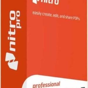 |PROMO| Nitro PDF Pro 10 Original License key