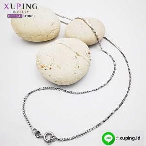 XUPING KALUNG SILVER RATNTAI ITALY 45 CM 0112413110