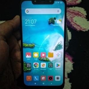 Xiaomi Pocophone F1 TAM