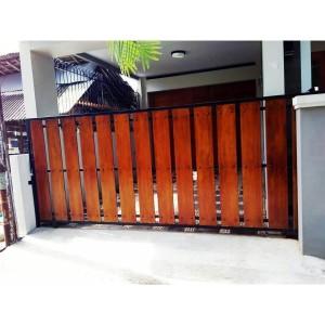 Jual LISPLANG PVC PAGAR RUMAH MINIMALIS PVC PLANK - Jakarta Barat - Pvc  Plank   Tokopedia