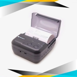Mini Printer Bluetooth Thermal 58mm Android Tablet PANDA PRJ-80B