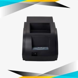 Printer Thermal Kasir POS Antrian 58mm QPOS Q58M USB
