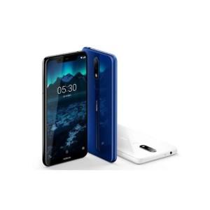 Nokia 5.1 Plus Ram 3 GB Internal 32 GB
