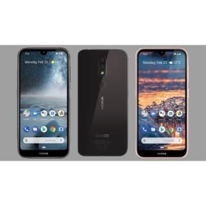 Nokia 4.2 Plus Ram 3 GB Internal 32 GB