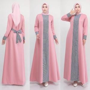 FASHION DRESS MUSLIM MAYA DRESS