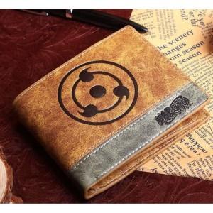 Dompet Sharingan - Naruto