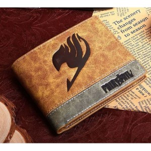 Dompet Fairy Tail