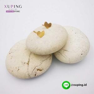 XUPING ANTING TUSUK GOLD LOVE 0151190446