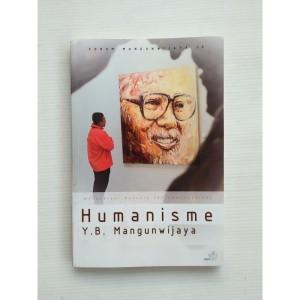 Humanisme by Y.B. Mangunwijaya