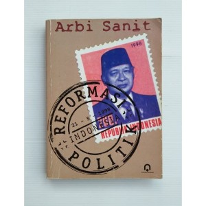Reformasi Politik Indonesia