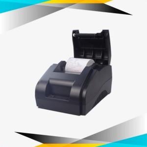 Printer Thermal Kasir POS Antrian 58mm QPOS Q58H USB