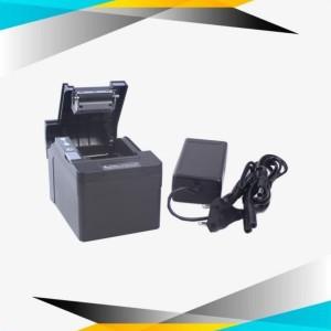 Printer Thermal Kasir POS Antrian 58mm EPPOS EPT58KC USB AutoCutter